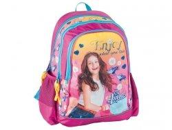 Plecak Szkolny Soy Luna do Szkoły dla Dziewczyny DLC-081