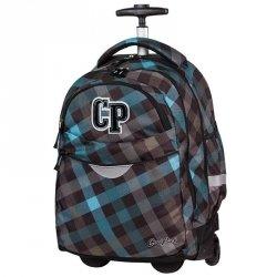 Plecak na Kółkach Cp CoolPack Szkolny dla Chłopaka [60004cp]