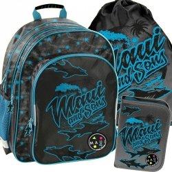 Plecak Szkolny Maui&Sons dla Chłopaka [MAUM-090]