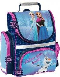 Tornister Szkolny Kraina Lodu dla Dziewczynki Frozen [DOZ-525]