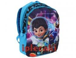 Plecak Miles z Przyszłości Przedszkolny Wycieczkowy