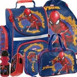 Tornister na Zajęcia Szkolne SpiderMan Szkolny dla Chłopaka [SPU-525]
