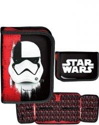Star Wars Piórnik dla Chłopaka Rozkładany Idealny Paso [STO-001BW]