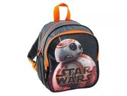 Plecak Star Wars Przedszkolny dla Chłopaków STN-309