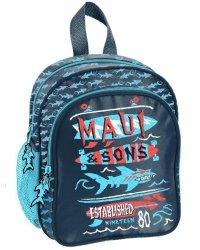 Plecak do Przedszkola na Wycieczki dla Chłopaka Maui Sons [MAUL-309]