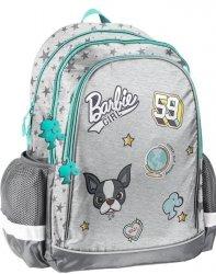 Plecak Barbie Girl dla Dziewczyny Szkolny [BAR-081]