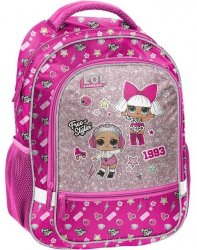 Plecak Szkolny dla Dziewczynki Lol Surprise [LOA-260]