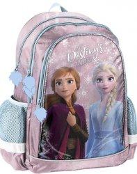 Plecak Kraina Lodu dla Dziewczyny Szkolny [DOE-081]