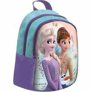 Mały Plecak Kraina Lodu dla Dziewczynki Przedszkolny [609404]