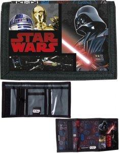 Portfel dla Chłopaka Star Wars Portfelik dla Dziecka [PFSW18]