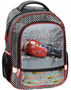 Plecak Zygzak Auta Cars dla Chłopaka do Szkoły [DSA-260]