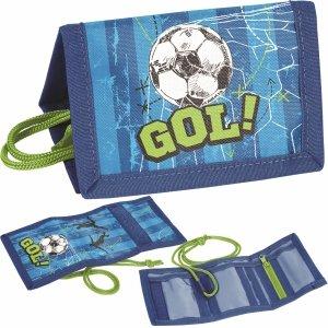 Portfel Piłkarski dla Chłopaków Portfelik dla Chłopaków [PP20FB-002]