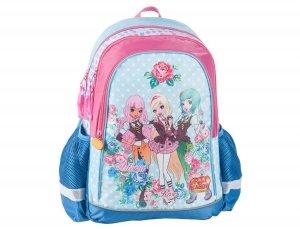 Plecak Szkolny Regal Academy dla Dziewczyny do Szkoły RGA-081