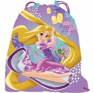Księżniczki Worek Princess na Obuwie Buty Kapcie [607676]