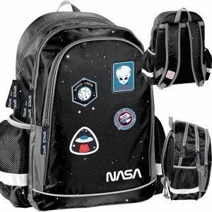 Nasa Plecak dla Chłopaków Szkolny Paso Ufo Kosmiczny [PP20NS-081]