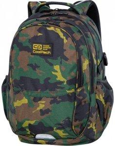 CoolPack Plecak CP dla Chłopaka Szkolny Moro Factor 29L [C02179]