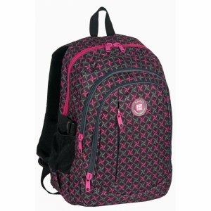 Plecak Młodzieżowy Szkolny dla Dziewczyny [16-1827C]