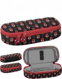 Piórnik Spider-Man Szkolny dla Chłopaka Etui [SPV-013]