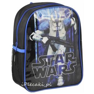 Plecak Przedszkolny Star Wars na Wycieczki Basen dla Chłopaka
