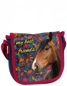 Torebeczka z Koniem Koń dla Dziewczynki Torebka [PPKG18-302]