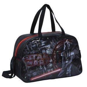 Torba Chłopięca Star Wars Sportowa Podróżna STG-074