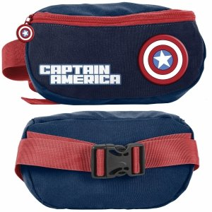 Nerka Capitan Ameryka Saszetka na Pas Avengers [ACP-510]
