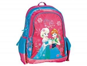Plecak Szkolny Kraina Lodu dla Dziewczyny do Szkoły Frozen DKD-081
