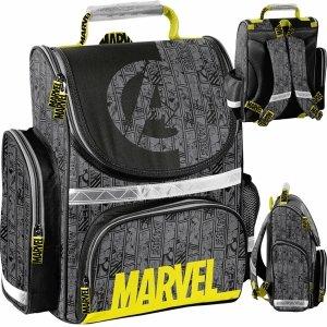 Tornister Avengers Chłopięcy Szkolny Paso Marvel Thor Hulk [ANA-525]