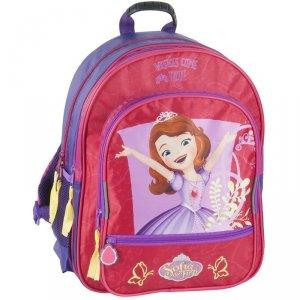 Plecak Księżniczka Zosia Szkolny dla Dziewczyny [DZE-180]