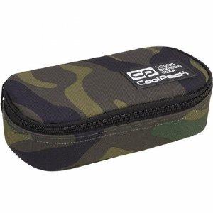 Moro Piórnik CoolPack Cp Szkolny Młodzieżowy Camouflage [89319CP]