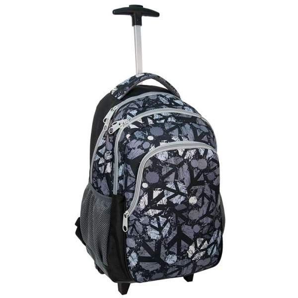 Plecak na kółkach Szkolny Paso Młodzieżowy Miejski