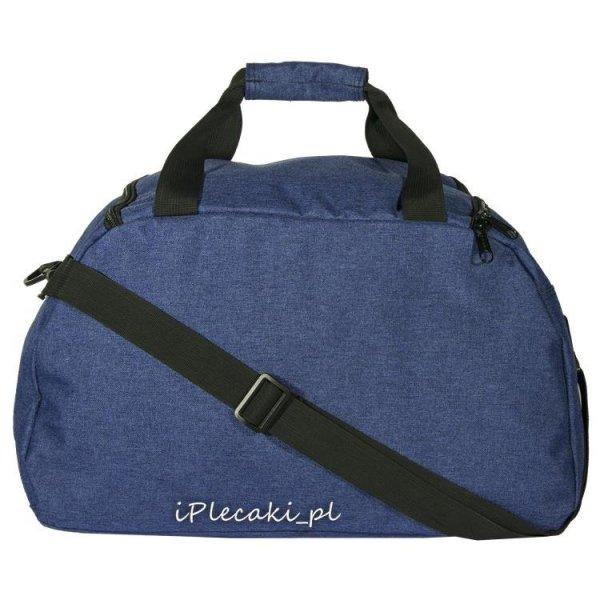torba na ramię sportowa podróżna