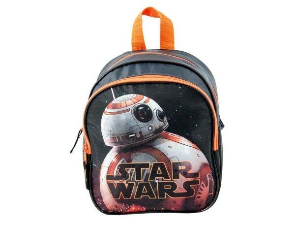 Plecak Star Wars Przedszkolny dla Chłopaków dla przedszkolaka wycieczkowy