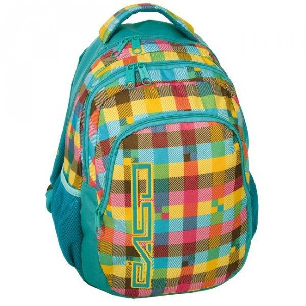 Plecak Szkolny Młodzieżowy Sportowy  Miejski