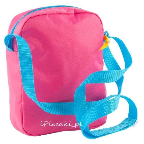 torebka na ramię Luna Soy dla dziewczyny dziewczynki