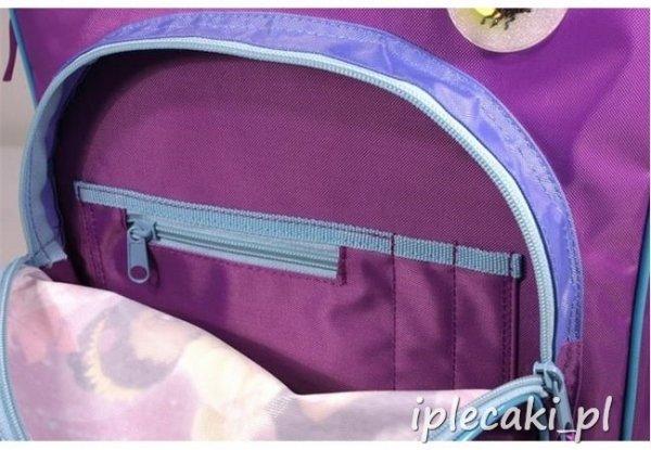 Plecak Szkolny Wróżki Dzwoneczek Wróżka dla dziewczyny DFR-157