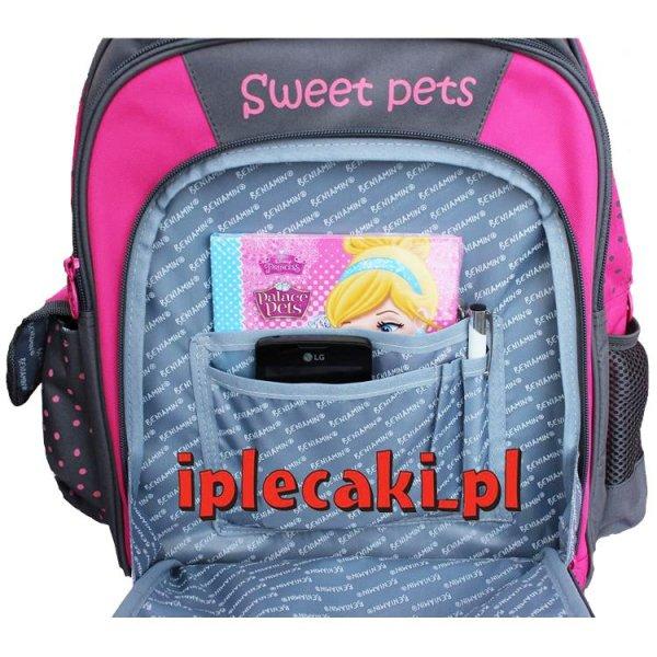 plecaki szkolne tanio