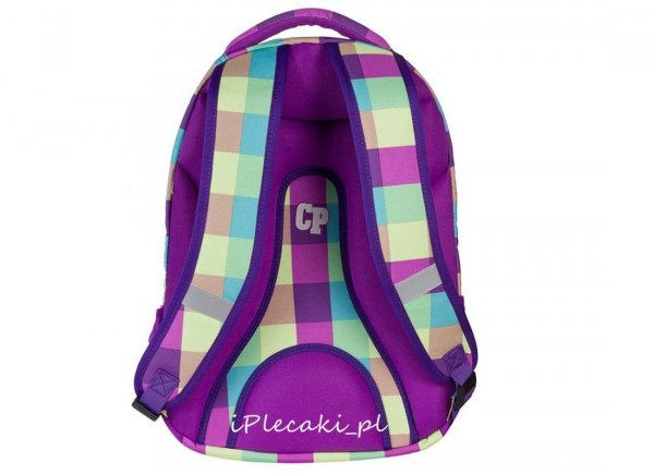 plecak cp coolpack 2w1 dla dziewczyny szkolny młodzieżowy