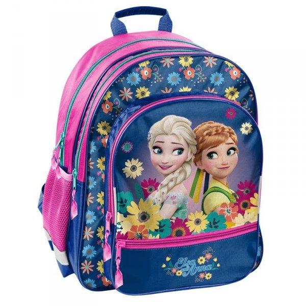 Plecak Kraina Lodu Szkolny dla Dziewczyny Frozen DFV-180