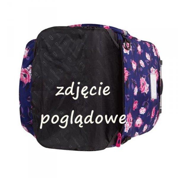 Plecak na Kółkach Cp CoolPack Szkolny Kratka Color Check