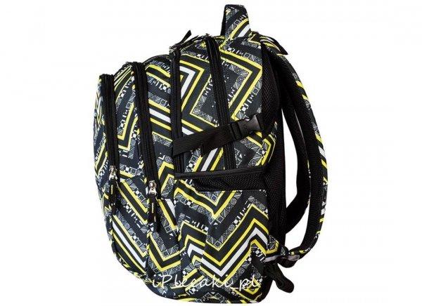 plecaki szkolne młodzieżowe cp Coolpack  jodełka