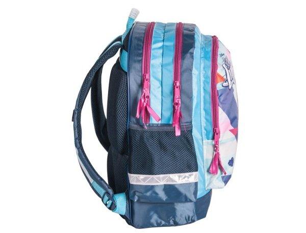 Plecak Szkolny Soy Luna do Szkoły Niebieski dla Dziewczyny