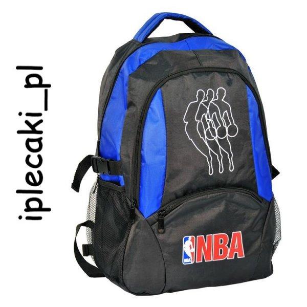 Plecak Szkolny Sportowy Młodzieżowy na licencji NBA-A021