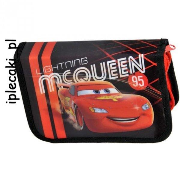 Plecak Szkolny Zestaw z Autem Cars Zygzak McQueen Daa-162
