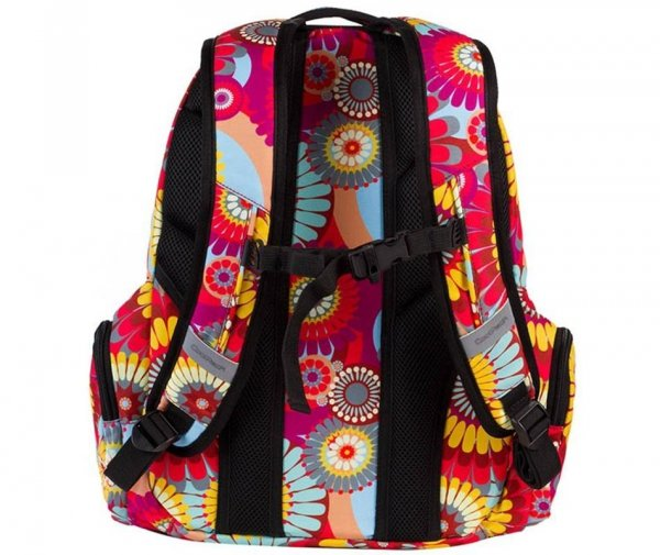 plecak cp coolpack słoneczniki dla dziewczyny