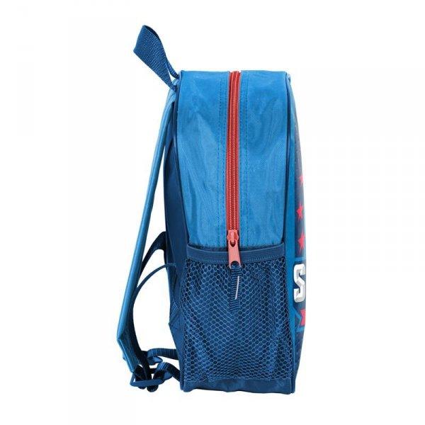 Plecak dla Przedszkolaka Piłka Nożna na Wycieczki dla Chłopaka