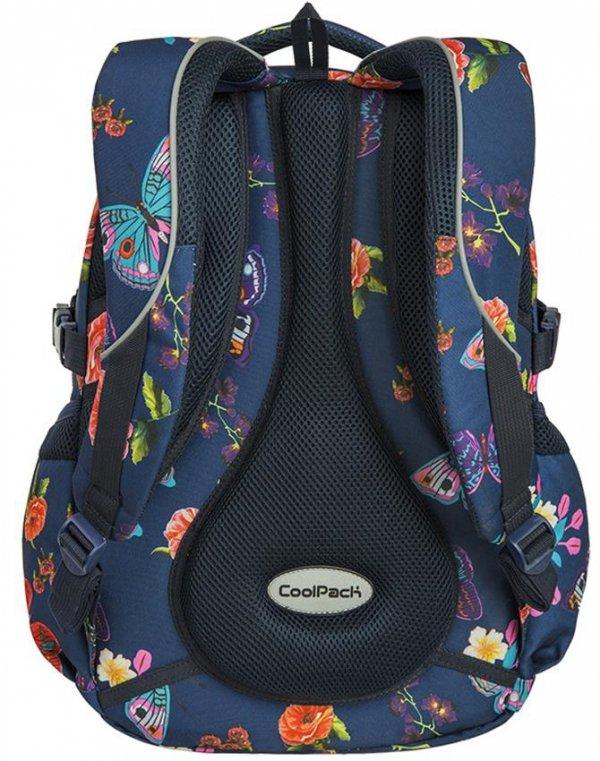 Plecak CoolPack Cp Młodzieżowy Motyle Summer Dream [86360CP]