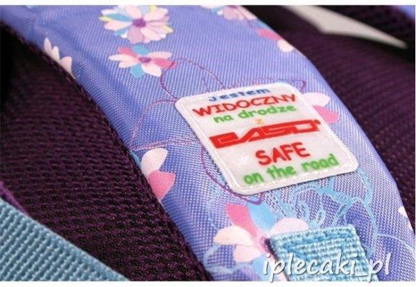 Plecak Szkolny Wróżki Dzwoneczek Wróżka