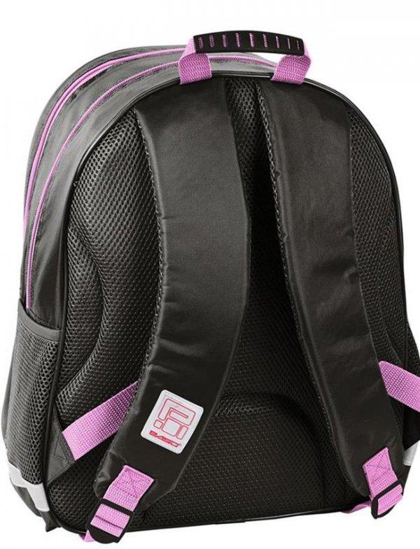 Plecak Szkolny Pies Kotek Zestaw 5w1 dla Dziewczyny RHG-090
