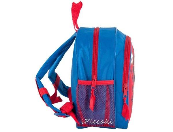 plecak przedszkolny soy luna dla dziewczyny